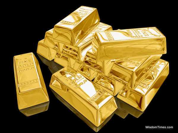 Gold bullion How to Invest in Gold in India