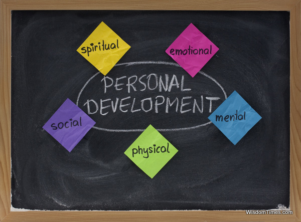 Personal Development What does Personality Development Mean