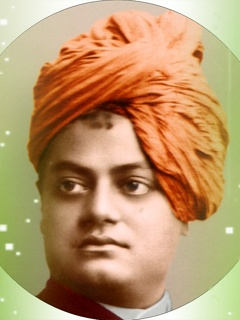 Who is Swami Vivekananda
