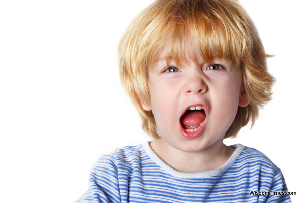 toddler tantrum Toddler Tantrums are a Child's Cry for Attention