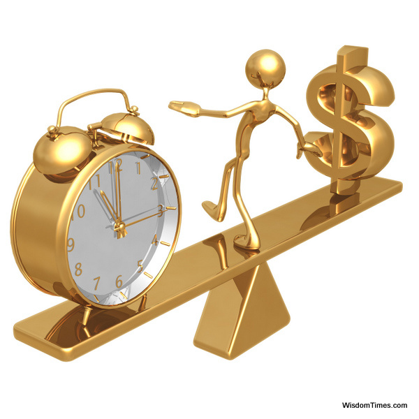 fm time value of money Future value is the value of an asset at a specific date it measures the nominal future sum of money that a given sum of money is worth at a specified time in the.