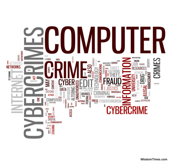 the threats of internet crime and combating computer hacking Cyber crime: its impact on government, society and the for combating cyber crime to we all know that computer crimes can run from the simple to the ultra.