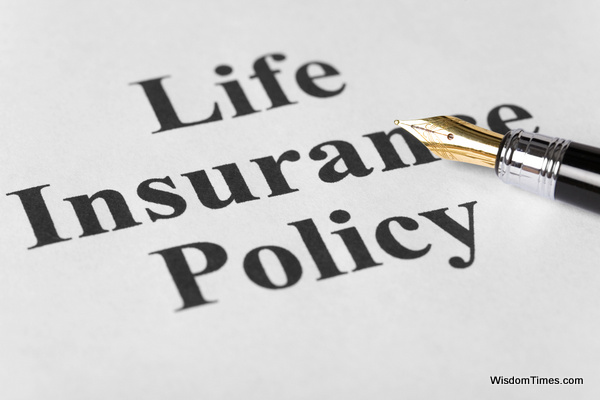 Lapsed Life Insurance Policy1 Lapsed Life Insurance Policy